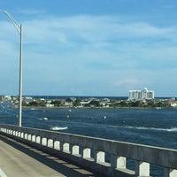 Photo taken at Gulf Breeze, FL by Mili H. on 7/17/2016