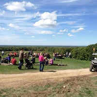 Photo taken at Mapleside Farms by Shane C. on 9/15/2012