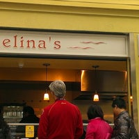 Photo taken at Carmelina's Taqueria by Vincent L. on 7/17/2014