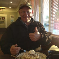 Photo taken at Bob Evans Restaurant by Alex G. on 8/15/2013