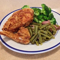 Photo taken at Bob Evans Restaurant by Alex G. on 11/5/2014