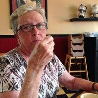 Photo taken at Bagels & Joe by Maggie O. on 7/1/2013