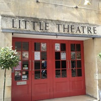 Photo taken at The Little Theatre Cinema by Chuan P. on 4/26/2013