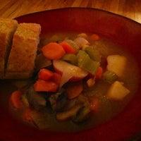 Photo taken at Meadowcroft's Kitchen by Christina M. on 11/4/2012