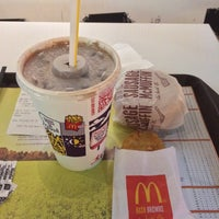 Photo taken at McDonald's by Chor Yong S. on 10/7/2015