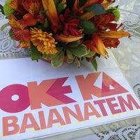 Photo taken at Oke Ka Baianatem by Renata B. on 5/12/2013