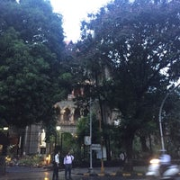 Photo taken at Bombay High Court by Stan C. on 7/12/2016