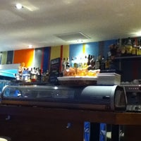 Photo taken at Mono Risto-Bar by Matthew M. on 11/17/2012