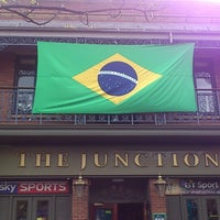 Photo taken at The Junction by Andrew M. on 5/7/2014