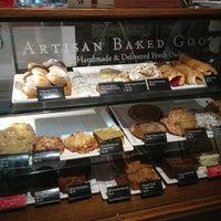 Photo taken at Peet's Coffee & Tea by Tom O. on 12/29/2012