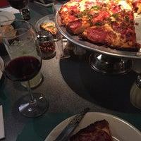 Photo taken at Juan Pan Pizza by José C. on 11/10/2015