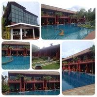 Photo taken at Maimorn Resort by Attasit C. on 5/20/2014