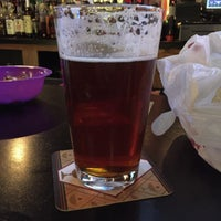 Photo taken at Baltimore Taphouse by Brian L. on 10/14/2015