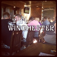Photo taken at The Winchester by 🇺🇸 Eric E. on 6/29/2012