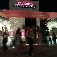 Photo taken at P.F. Chang's by Sumair U. on 3/18/2012