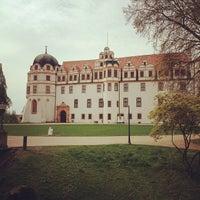 Das Foto wurde bei Celler Schloss von Joern am 4/29/2012 aufgenommen
