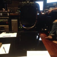 Photo taken at Soundwave Sound Studio by Doww D. on 9/22/2016