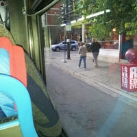 Photo taken at Armitage Bus - CTA #73 by Jessie B. on 10/7/2012
