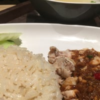 Photo taken at Paragon Food Hall by heeroo on 12/7/2016