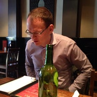 Photo taken at The Brig Pub by Mar W. on 4/10/2014