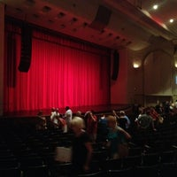 Photo taken at Centennial Hall by Jon on 6/1/2013