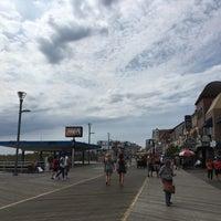 Photo taken at Atlantic City, NJ by Mayur P. on 9/11/2016