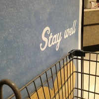 Photo taken at Walgreens by Amanda on 10/11/2013
