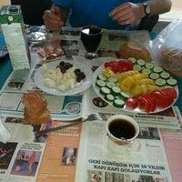 Photo taken at İhsaniyespor Lokali by belma m. on 7/11/2016