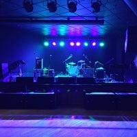 Photo taken at Top Hat Lounge by Matt L. on 11/14/2014
