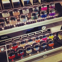 Photo taken at Marc Jacobs Beauty - Closed by Marquis B. on 9/22/2013