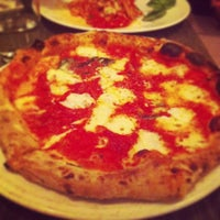 Photo taken at Pizzarte by Marquis B. on 1/5/2013