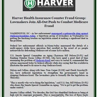 Photo taken at Harver Health Insurance Counter Fraud Group by Susumu H. on 6/18/2014