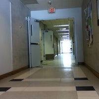 Photo taken at Webb Hall by Nick C. on 3/21/2013