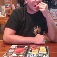 Photo taken at Hooters by Ameh C. on 10/24/2012
