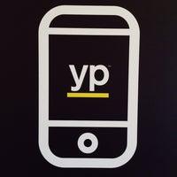 Photo taken at YP by Thomas Q. on 5/12/2014