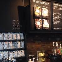 Photo taken at Starbucks by Maryam S. on 2/6/2016