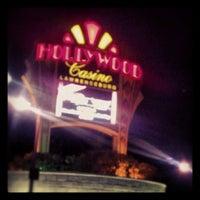Photo taken at Hollywood Casino Lawrenceburg by Thomas H. on 9/16/2012