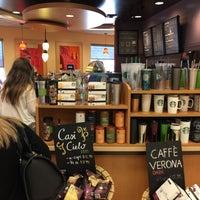 Photo taken at Starbucks by Alan H. on 3/21/2015