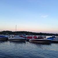 Photo taken at Rose's on Reeds Lake by Sarah B. on 6/15/2013