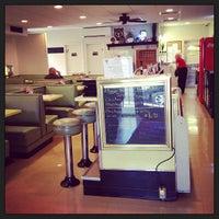Photo taken at Southern Kitchen Restaurant by Teresa R. on 5/8/2013
