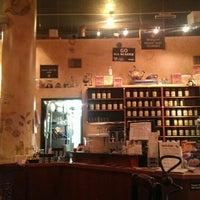 Photo taken at Tea Zone & Camellia Lounge by Jeff L. on 4/13/2014