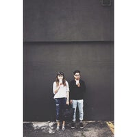 Photo taken at A.P.C. by Ryan R. on 3/24/2014