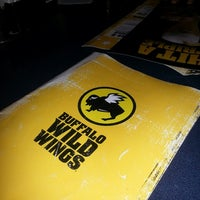 Photo taken at Buffalo Wild Wings by Miguel H. on 6/19/2013