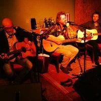 Photo taken at Café da Oca by Marcelo T. on 10/3/2012
