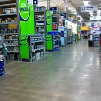 Photo taken at Lowe's Home Improvement by Frank M. on 7/26/2013
