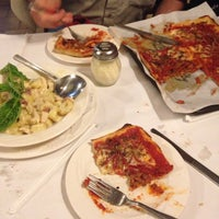 Photo taken at Lazzara's Pizza by Bryan S. on 7/12/2014
