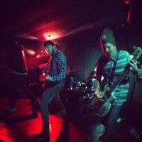 Photo taken at Estraperlo Club del Ritme by Imanol A. on 1/17/2013