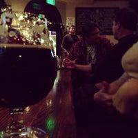 Photo taken at Lumberyard Tavern & Grill by Ryan K. on 12/24/2012