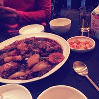 Photo taken at 열봉찜닭 by Rachel W. on 2/6/2014