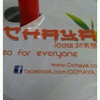 Photo taken at Ochaya by PhuengMim D. on 11/15/2012